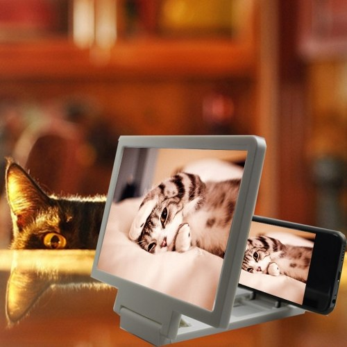 Universal Mobile Phone Screen Magnifier