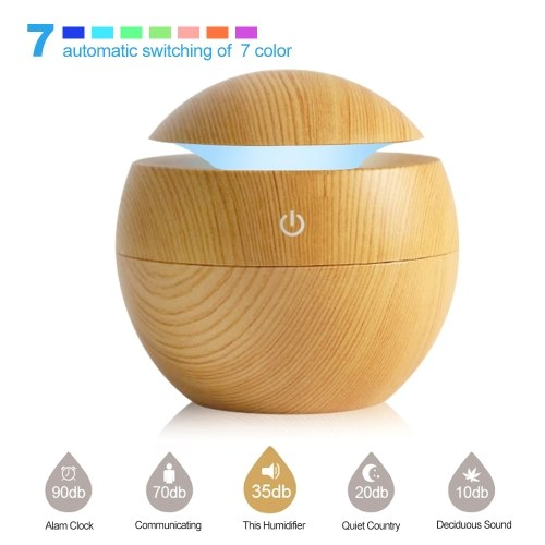 Aromatherapy Diffuser Home Silent Remote Control Aromatherapy Machine Humidifier