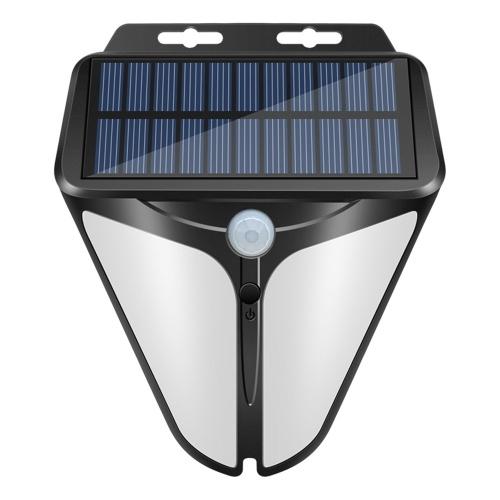 31LED Solar Powered Light, lámpara de pared