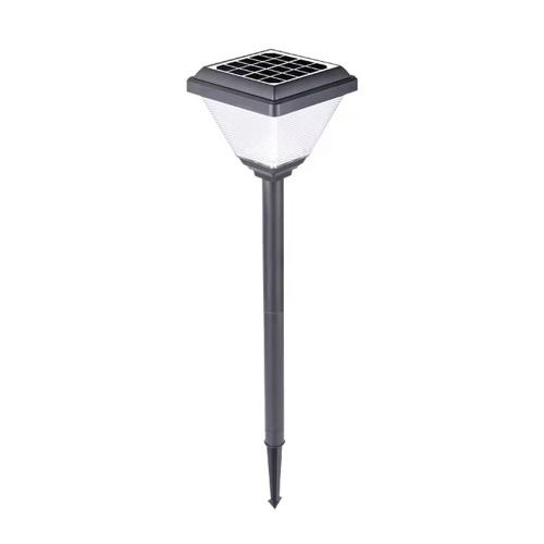 Luci a palo per percorso solare a LED