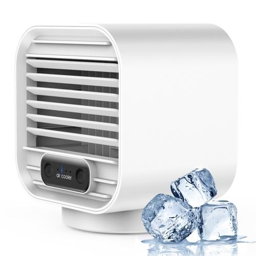 Portable Air Conditioner Fan Desktop Cooling Air Cooler