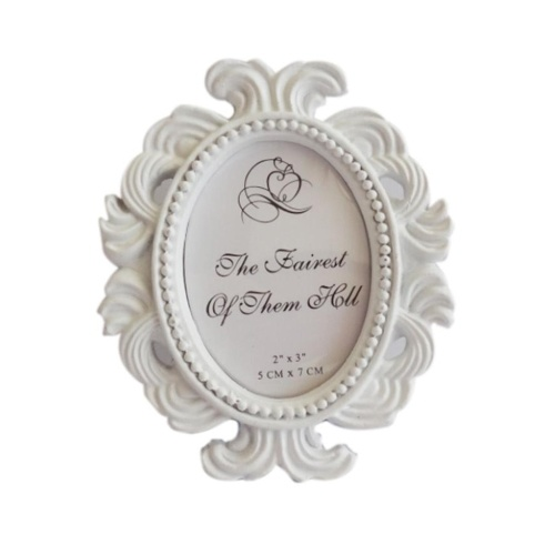 Baroque Picture Frame Antique Style Photo Frame