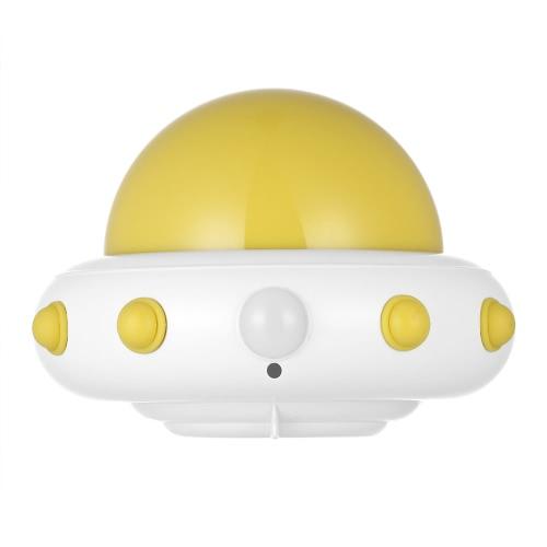 Инфракрасная светодиодная лампа дневного света для детской комнаты с регулируемой яркостью Nightlight с дистанционным управлением AC110-240V