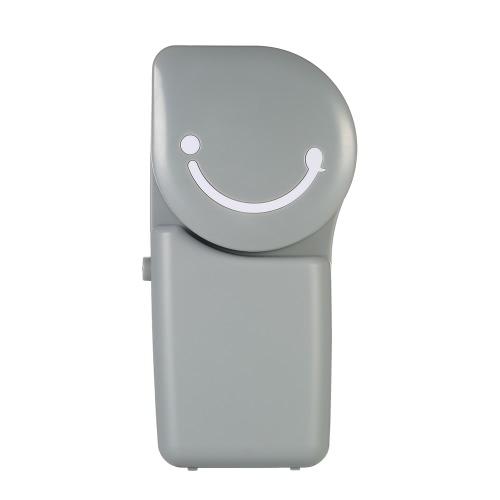 Портативный кондиционер Вентилятор охлаждения воды Ручной USB перезаряжаемый вентилятор охлаждения для офисных мероприятий на улице Розовый