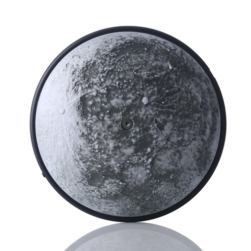 Cool and Original Silent Moon-like Humidifier