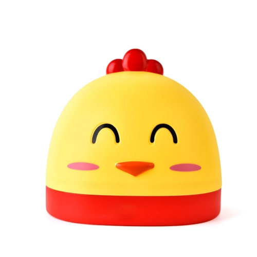 Creative Tissue Box RB294 Cute Cartoon Animal Chicken-shaped Living Room Bedroom Napkin Paper Towel Cover Holder