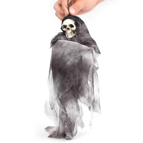 Halloweenowy Wiszący Duch