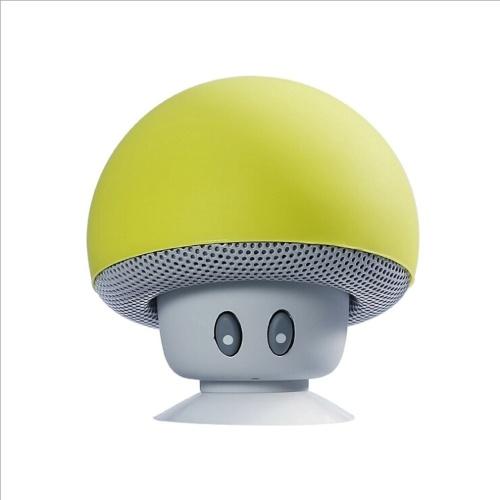 Altoparlanti stereo USB a fungo ricaricabile BT