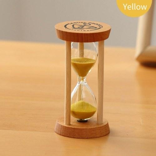 Clessidra a sabbia Timer 3 minuti Orologio a sabbia