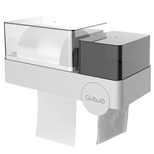 Mengni Paper Towel Dispenser