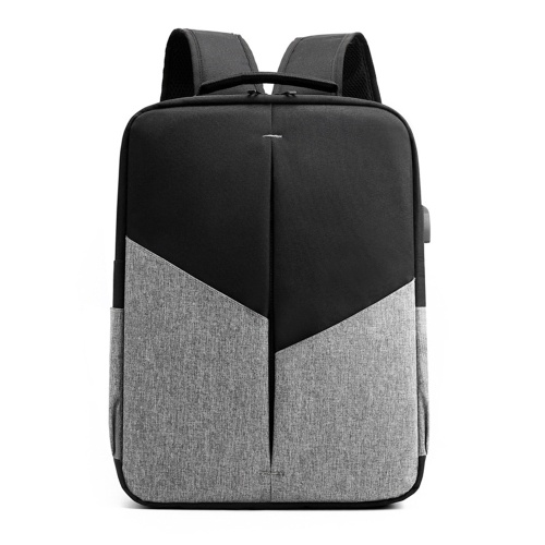 15 inch Multifunctional Business Travel Laptop Compartment Backpack