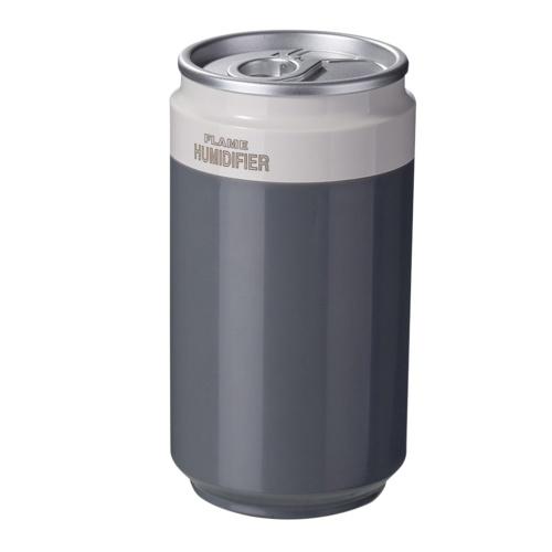 Difusor de humidificador de niebla de 200 ml con difusor de aceite esencial de humidificador silencioso ligero y colorido