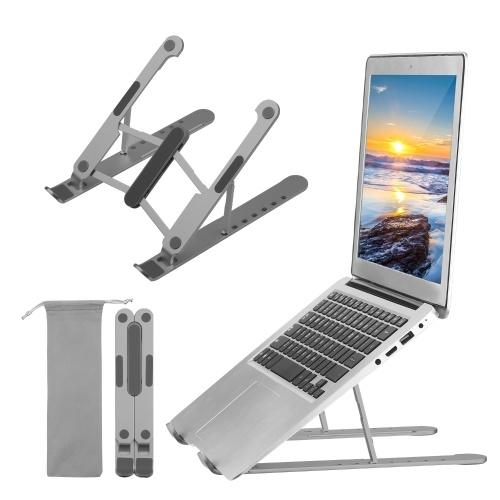 Soporte para computadora portátil Elevador de computadora portátil ajustable