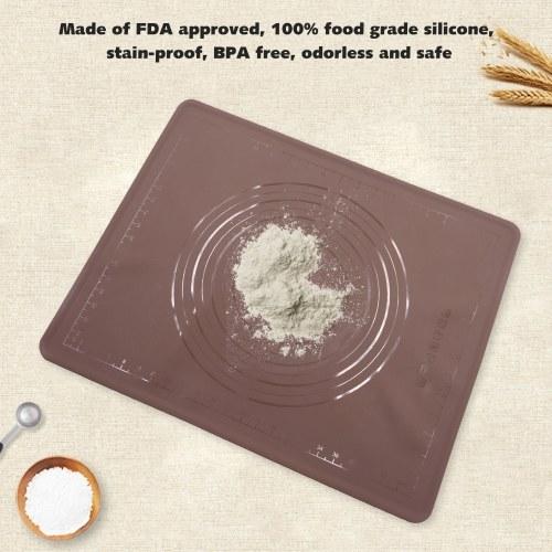 Silicone Baking Mat Dough Pad