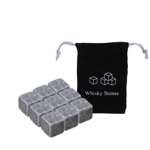 Set de piedras de whisky