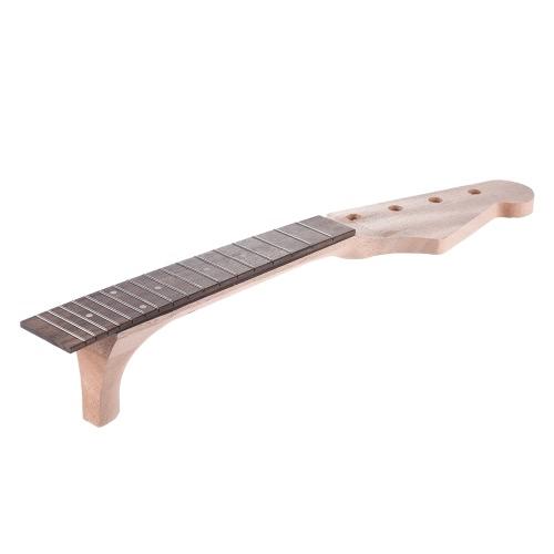 Części 23 Inch Koncert Ukelele Maple Wood & Neck Rosewood Fingerboard Zestaw hawajski gryf gitary