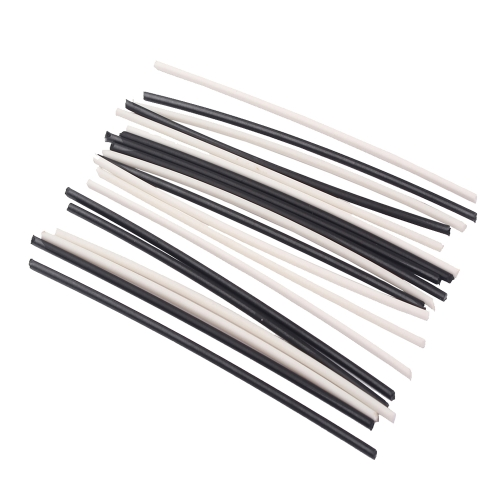 Inchiostro 102 * 2mm 10pcs White & 10pcs Black