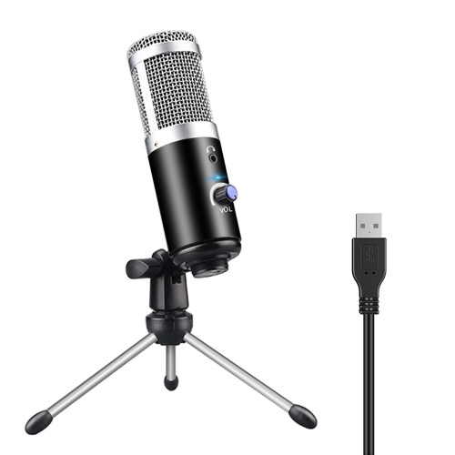 Professional Microphone for Computer