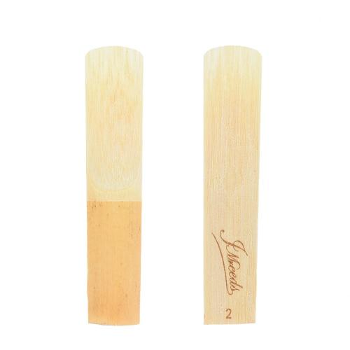 10pcs Bb Tenor Saxophone Sax Bamboo Reeds Strength 2.0