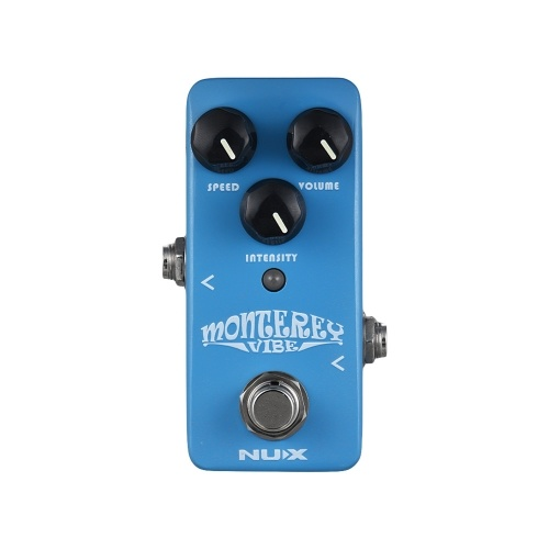 NUX NCH-1 MONTEREY Vibeギターエフェクター