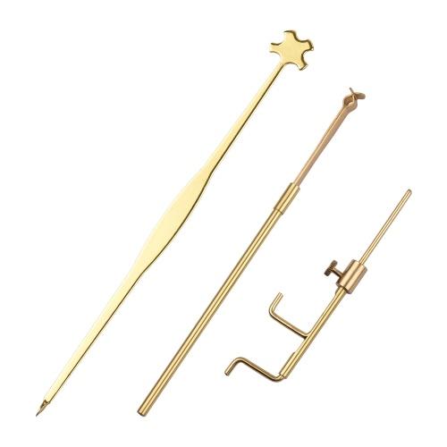 Инструменты для скрипки Sound Post Tools Luthier Adjusting Tools Kit
