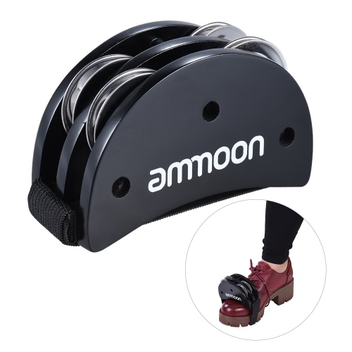 Compañero ammoon elíptica Cajon Drum Box