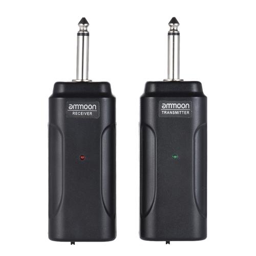 Système de récepteur émetteur-récepteur sans fil portatif ammoon