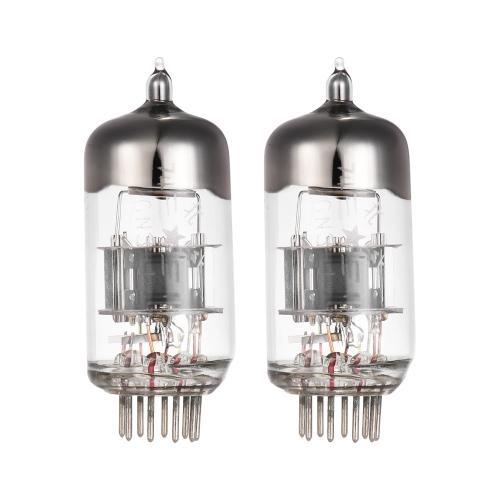 5670 6N3プリアンプ電子真空管9ピン(6N3P用)2c51 5670 396Aオーディオアンプチューブ交換