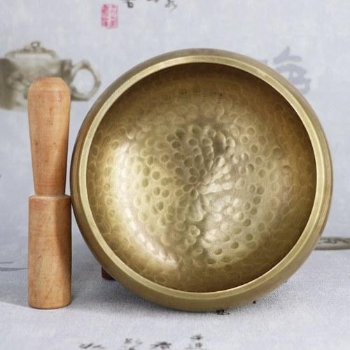 Tibetan Buddhist Singing Bowl Buddha Sound Bowl