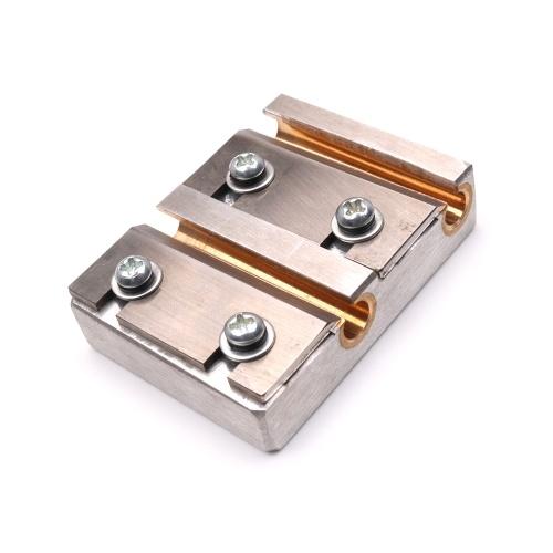 4/4 3/4 Afeitadora de clavijas para violín Carretes de violín Herramientas para hacer afeitadoras Cuchilla de metal Luthier Violín Herramienta de reparación musical
