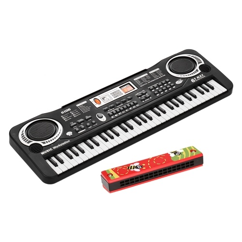 61 Keys Electronic Digital Piano Keyboard