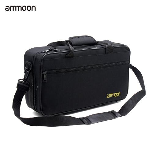 scatola zaino del sacchetto del contenitore del clarinetto del ammon