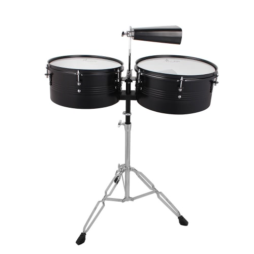 Latin Percussion 13