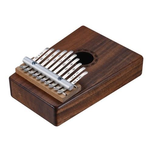 ammoon 10-Key Thumb Piano