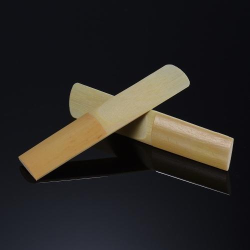 Элементарный Bb Tenor Saxophone Sax Reeds Strength 2.0 для начинающих, 10 шт. / Коробка фото