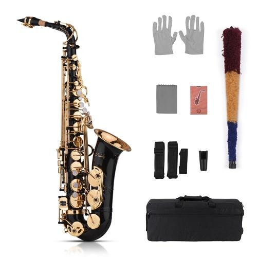Muslady Eb Altsaxophon Sax
