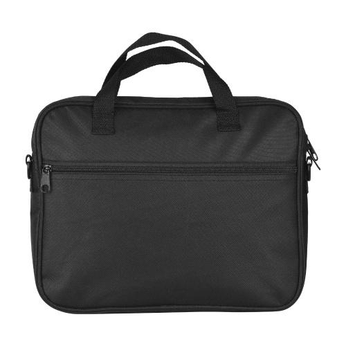 Ammoon Портативный Cajon Box Ударная сумка Утолщенная сумка для барабанов 480D Сменный аксессуар для ударных инструментов с внешним карманом