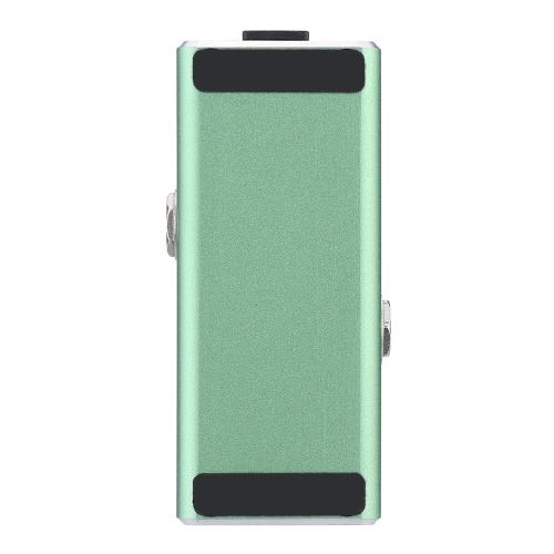 Rowin LEF-604 Chorus Pedal Mini Portable Guitar Effect Pedal I1584