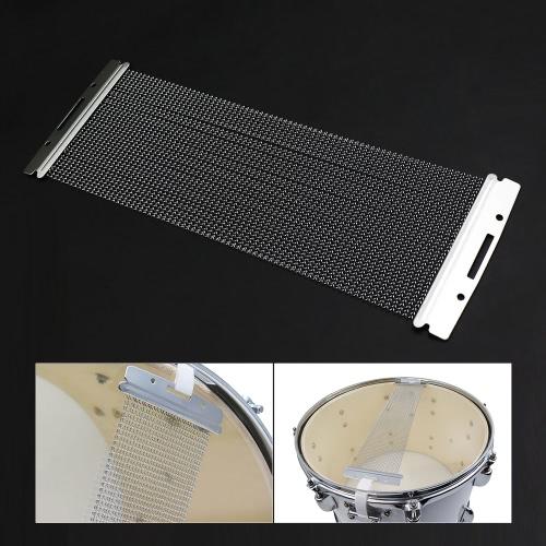 Acciaio Rullante filo 40 Strand primavera del tamburo per il 14 pollici Rullante Cajon Box Drum