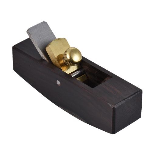 フラットボトム木工平面カッターエボニールーティエのバイオリン用ツールViola Cello木製楽器