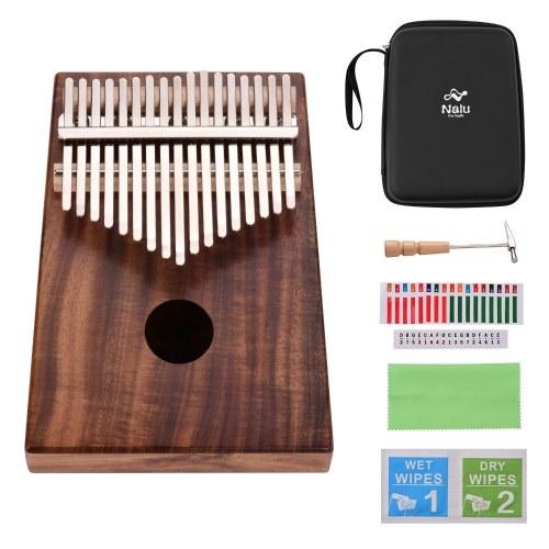 Nalu NK-A1 Kalimba Mbira Thumb Piano