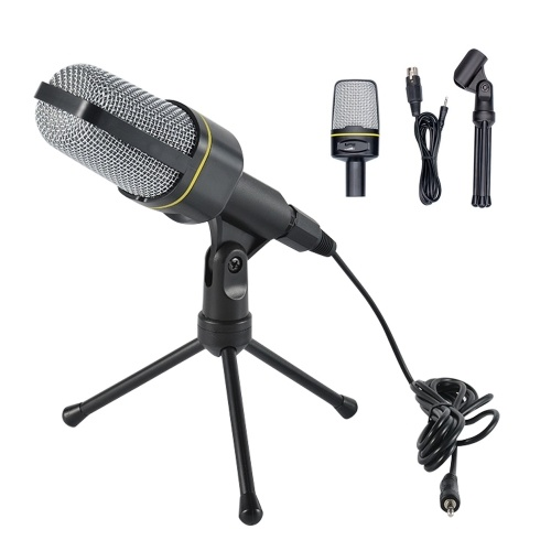SF-920 Cardioid Condenser Microphone Professional Recording Mic