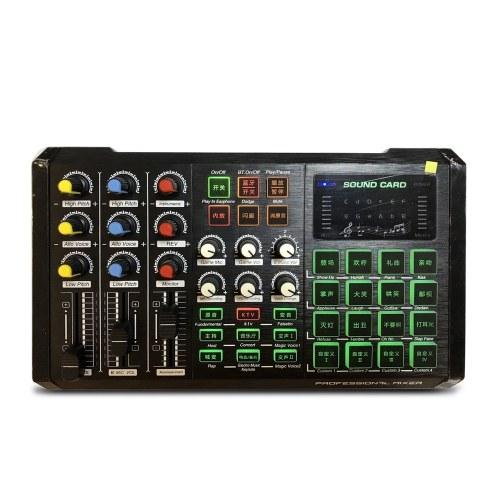 S3000 Neuer Soundkarten-DSP-Signalprozessor für Game Multipurpose Tool Mobile Computer