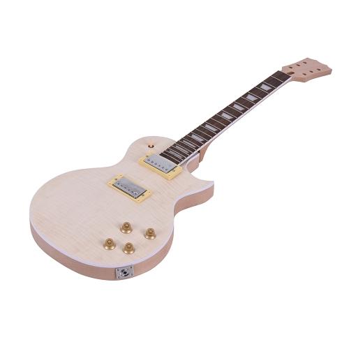 Zestaw gitara elektryczna Ammoon LP Style