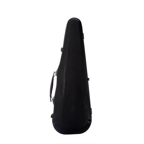 4/4 Full Size Violine Hard Case Komplexe Kohlefaser-Material