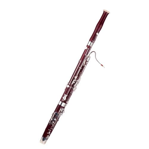 Muslady Professional C Key Bassoon