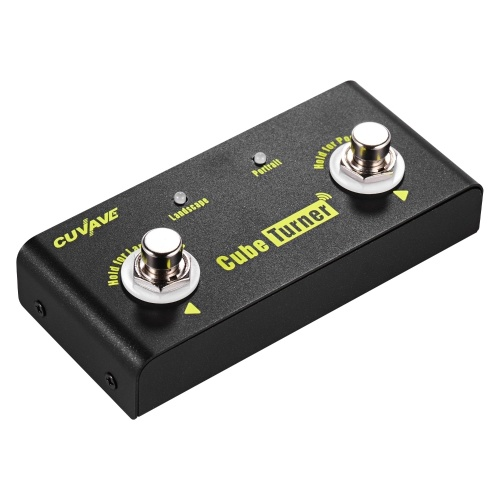 CUVAVE Cube Turner Wireless Page Turner Pedal