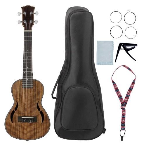 26 Inch Acoustic Tenor Ukulele