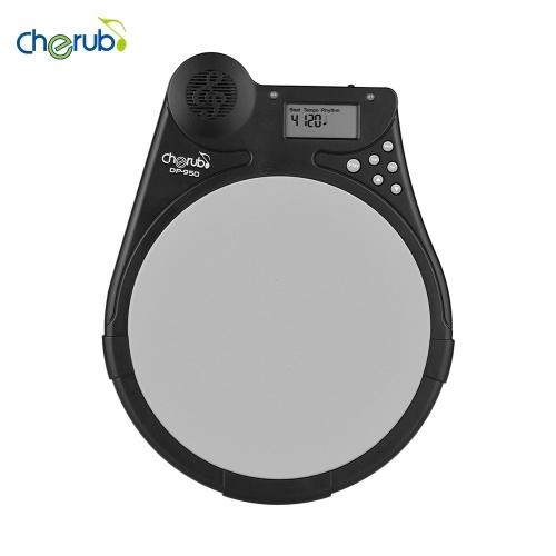 Cherub DP-950 Mute Drum Tutor Practice Pad