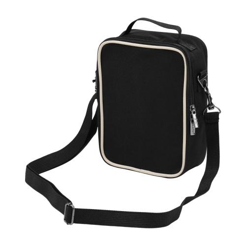 Tragbare Kalimba Aufbewahrungstasche Wasserdichtes Gewebe Multifunktionale Daumen-Klaviertasche Mbira Gig-Tasche